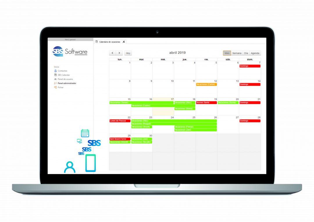 Control de Horarios para Empresas de Servicios Integrales